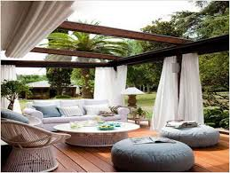 Sunbrella Patio Curtains Decorations Patio Ideas Outdoor Drapes For Patio With Patio