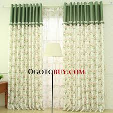 Green And Beige Curtains Lovable Green Colour Curtains Decorating With Curtain Green