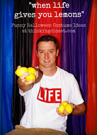 Hilarious Halloween Costumes 20 More Punny Halloween Costume Ideas U2014 The Thinking Closet