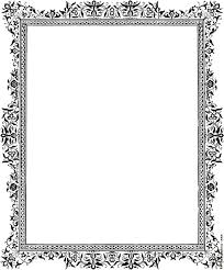 Free Halloween Border Paper by Free Printable Christmas Stationary Borders Free Printable