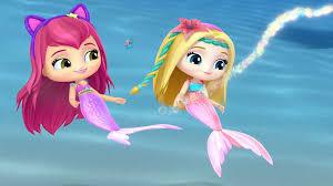 mermaid magic charmers video clip s1 ep137