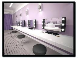 Professional Vanity Table Professional Makeup Mirror With Lights Dubai Lighted Vanity Table