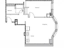 650 square feet apartment design tiny floor plans house indian