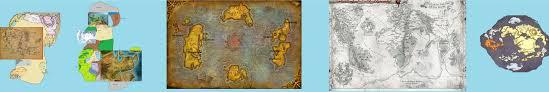 Thedas Map Tmm Ferelden Map Reference By Abadir On Deviantart