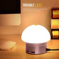Schlafzimmer Tischlampe Moko Led Tischlampe 30w Aufladbar Dimmbar Kugel Lampe Amazon De