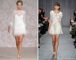 cocktail wedding dresses wedding dress trends for 2011 artbeads