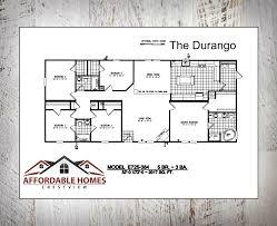 durango floor plan u0026 features affordable homes of crestview
