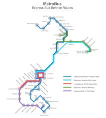 Houston Metro Bus Map by Metro Bus The Best Bus