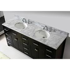 Bathroom Vanities Usa by Discobath Virtu Usa Md 2072 Cab Es Caroline Parkway Bathroom