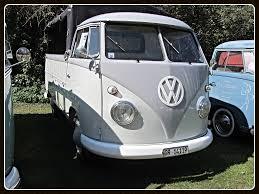 volkswagen porsche vw t1 pick up 1960 vw porsche classic 2016 sion daniel
