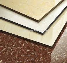 Fix Floor Tiles Fix Design Dark Walnut Color Polishd Porcelain Tiles For 3d
