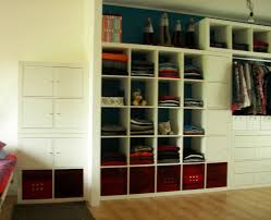 Ikea Expedit 5x1 by Using Expedit Shelving From Ikea To Create