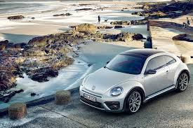 blue volkswagen beetle for sale volkswagen beetle refreshed for 2017 cars co za