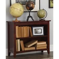 Shaker Bookcase Alaterre Furniture Shaker Cottage Black Open Bookcase Asca07bl