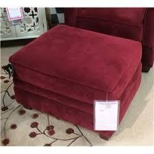 Klaussner Storage Ottoman Klaussner Dunk U0026 Bright Furniture Syracuse Utica Binghamton