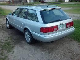 audi 1995 s6 1995 audi s6 avant 2 5 stroker german cars for sale