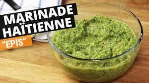 cuisine hiopienne marinade haïtienne epis cuisine haïtienne