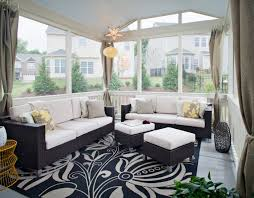 Black And White Patio Cushions by Decor Stunning Outdoor Furniture With Gorgeous Natural Smith And