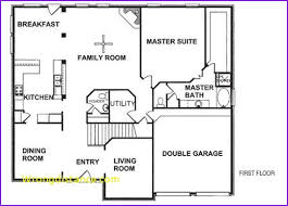 free house floor plans beautiful simple floor plan designer free home design ideas picture