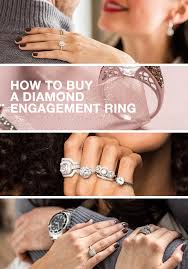 how to shop for an engagement ring how to buy a engagement ring overstock
