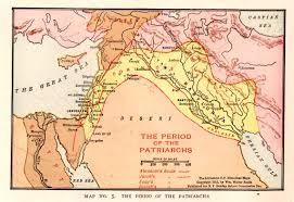 Biblical Maps Bible Maps
