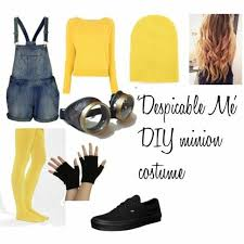 Despicable Minions Halloween Costume 25 Minion Makeup Ideas White Lights Bedroom