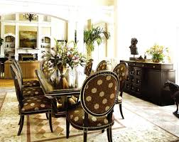 elegant dining room furniture fabric seat wood back chair