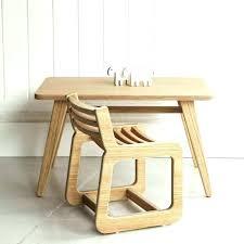 chaise enfant en bois table et chaise bois enfant table et chaise enfant en bois table et
