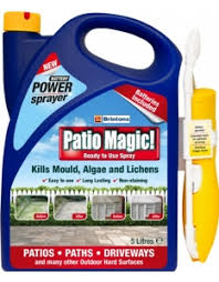 Doff Patio Cleaner Patio And Driveway Cleaner Rejuvenators Balsall Gardens