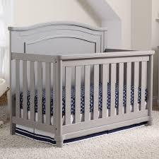 Kinsley Chevron Bedroom Set Gray Simmons Furniture Simmons Baby Cribs Bambibaby Com