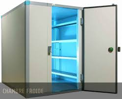 chambre froide viessmann chambre froide chambre