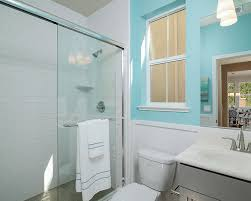 homes with blue bathrooms sell for 5 440 more than expected