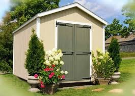 Plans To Build A Wooden Shed by 7 7 Garden Shed Plans U0026 Blueprints For Making A Wooden Shed In