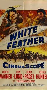 Seeking Feather Imdb White Feather 1955 White Feather 1955 User Reviews Imdb