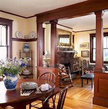 arts and crafts homes interiors arts crafts architecture craftsman prairie four square houses