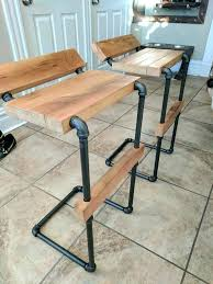 galvanized pipe table legs black pipe furniture industrial black pipe table legs includes 4