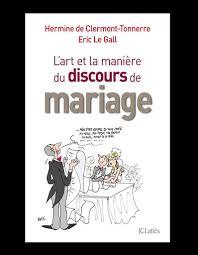 discours mariage discours mariage le best of des guides de mariage