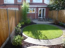 Patio Ideas For Small Gardens 51 Best Circular Lawn And Patio Ideas Images On Pinterest Patio