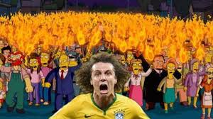 World Cup Memes - brazil world cup bombshell spawns hilarious memes al arabiya english