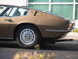 maserati iran rm sotheby u0027s 1970 maserati ghibli ss 4 9 coupe by ghia arizona