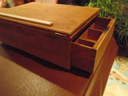 thomas jefferson portable writing desk by dohboy lumberjocks