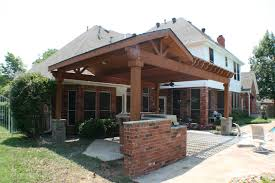 how to build hip roof patio cover glf home pros covered plans