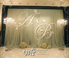 wedding backdrop hk wedding decoration sheraton hotel 喜來登酒店 siufei yung