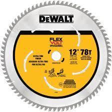 Saw Blade For Laminate Flooring Dewalt Saw Blades
