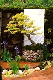 miniature japanese garden design to feng shui homes and yard