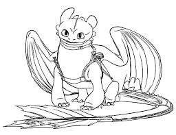 night fury coloring page how to train your dragon night fury ready