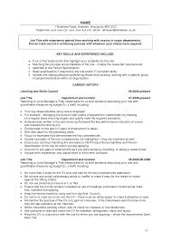 Achievements On Resume Key Achievements For Resume Resume Ideas