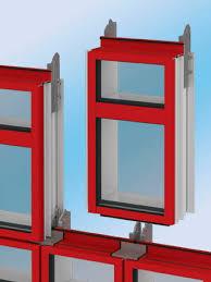 Unitized Curtain Wall Takand International Aluminium Llc