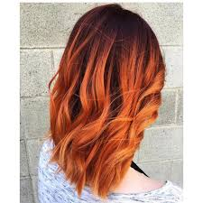dye bottom hair tips still in style image result for dyed hair underneath orange narrowed down