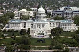 some of the most famous buildings in washington dc